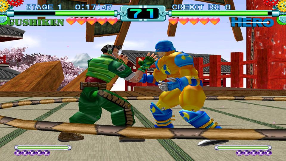 Toy Fighter ROM < Naomi ROMs | Emuparadise
