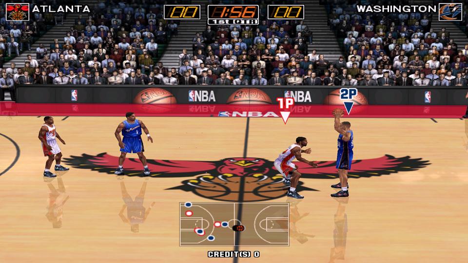 Virtua NBA ROM < Naomi ROMs | Emuparadise
