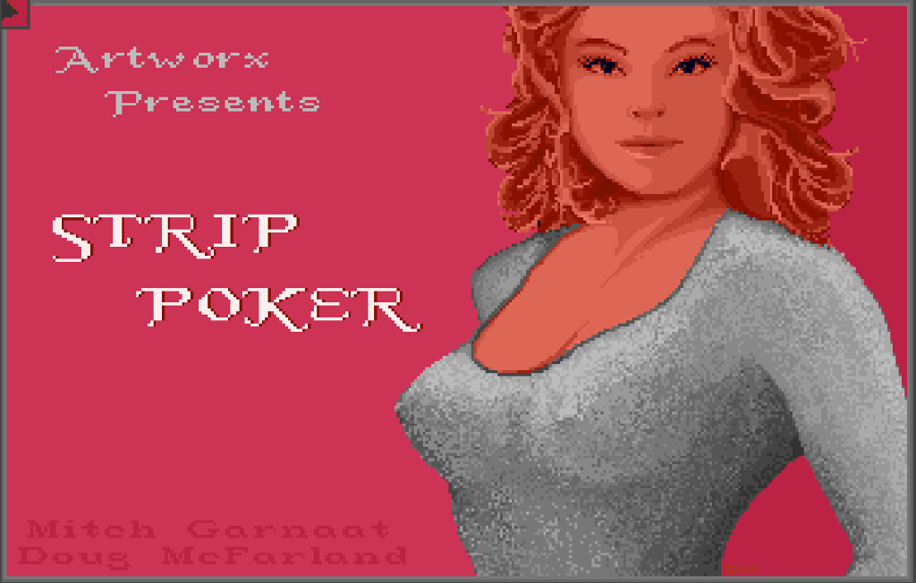 Screenshot Thumbnail Media File 2 For Strip Poker