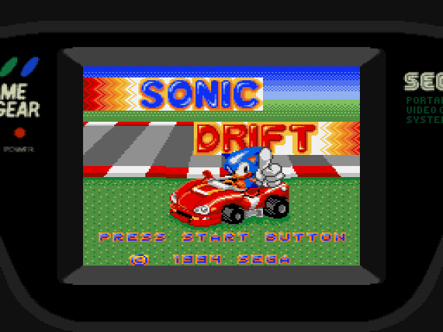 Download sonic 1 game gear remake majorgeeks.