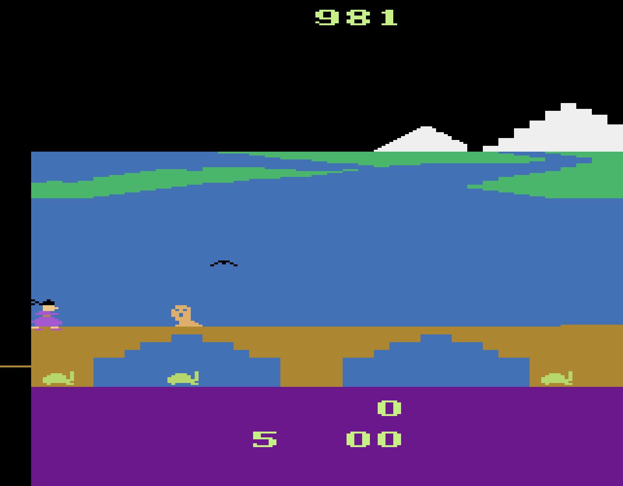 Lilly Adventure (1983) (Home Vision - Gem International Corp