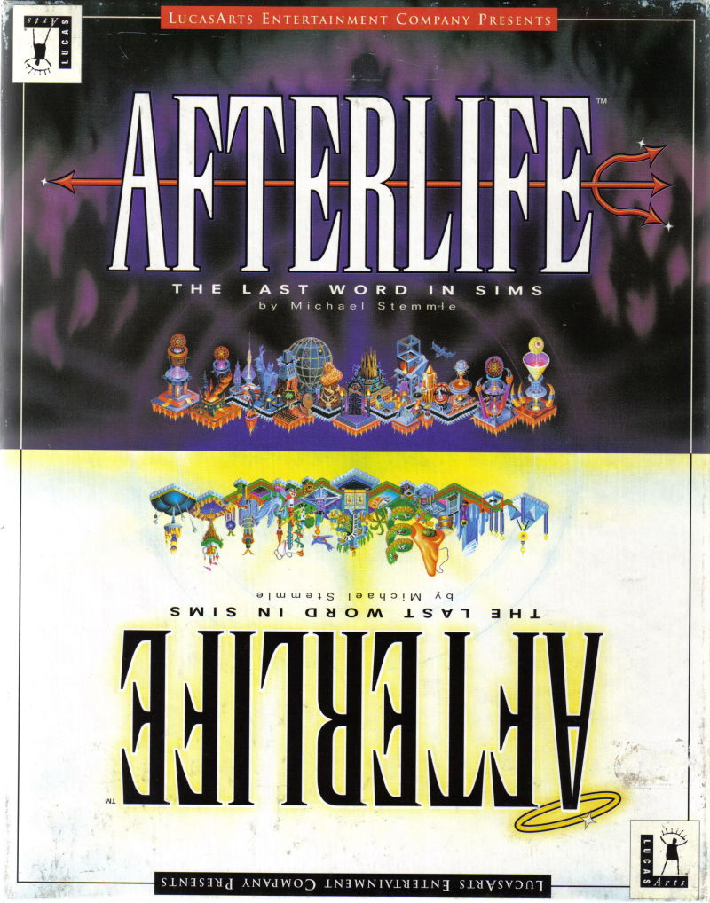 afterlife lucasarts download