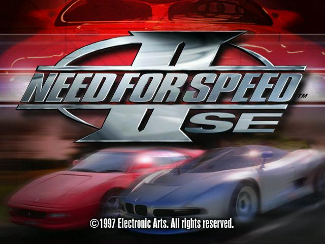 Screenshot Thumbnail Media File 1 For Need Speed Special Edition 1996