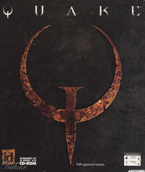 Quake (1996)(Id Software) Game Download < DOS Games | Emuparadise