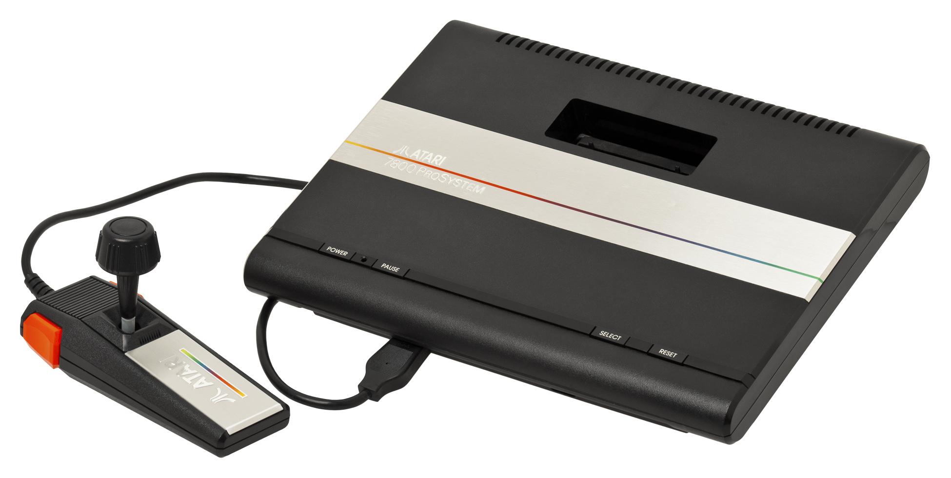 Atari 7800 (Good7800 v2 04) < Fullset ROMs   Emuparadise