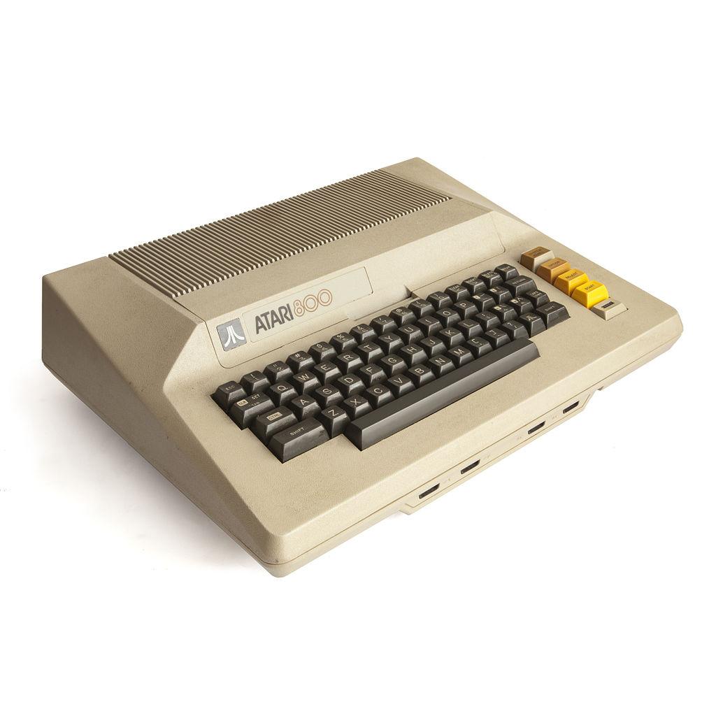 Atari 8-bit Family Set < Fullset ROMs   Emuparadise
