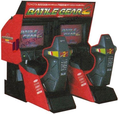 Battle Gear 2 Hacked / Cheats - Hacked Online Games