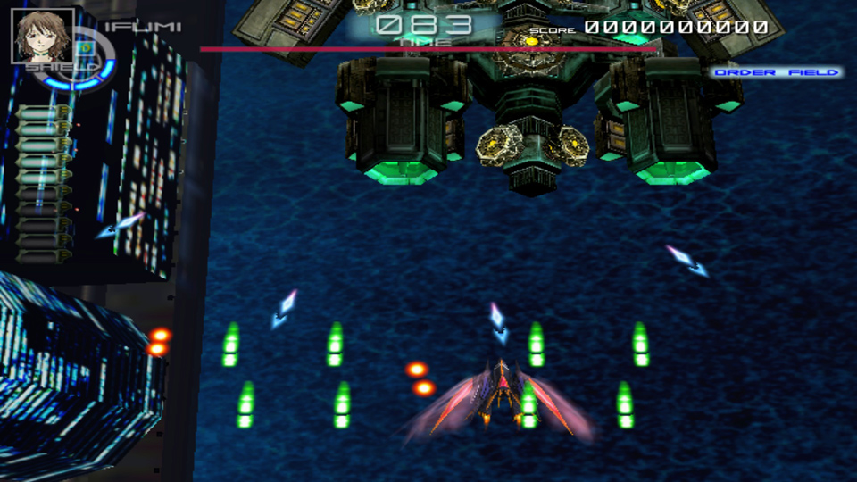 Chaos Field (Japan) ISO < DC ISOs | Emuparadise