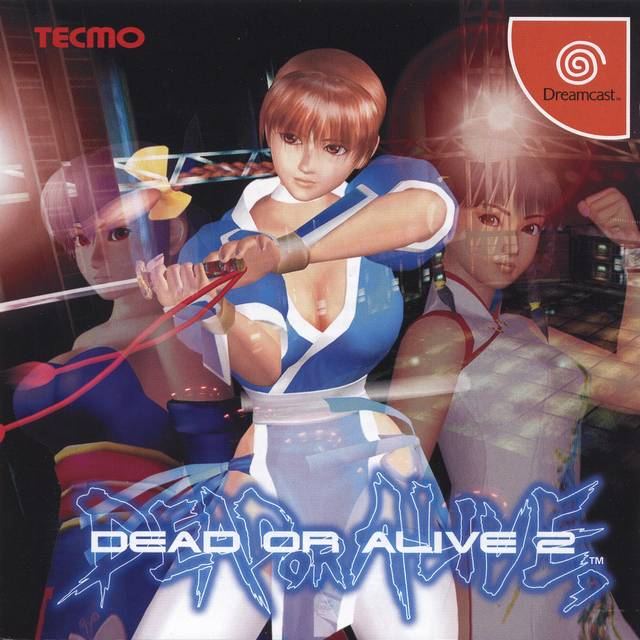 Doa Dead Or Alive 2