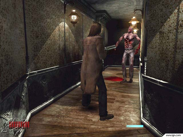 alone in the dark ps1 review
