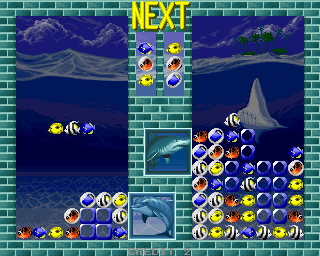 Screenshot Thumbnail / Media File 1 for Aquarium (US)