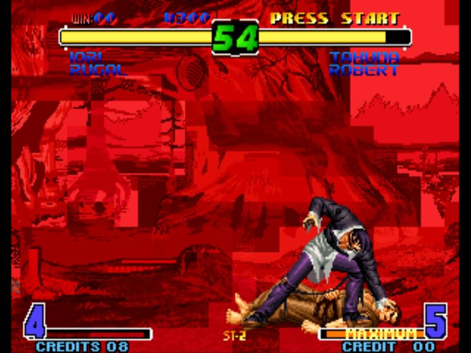 descargar the king of fighters para pc sin emulador