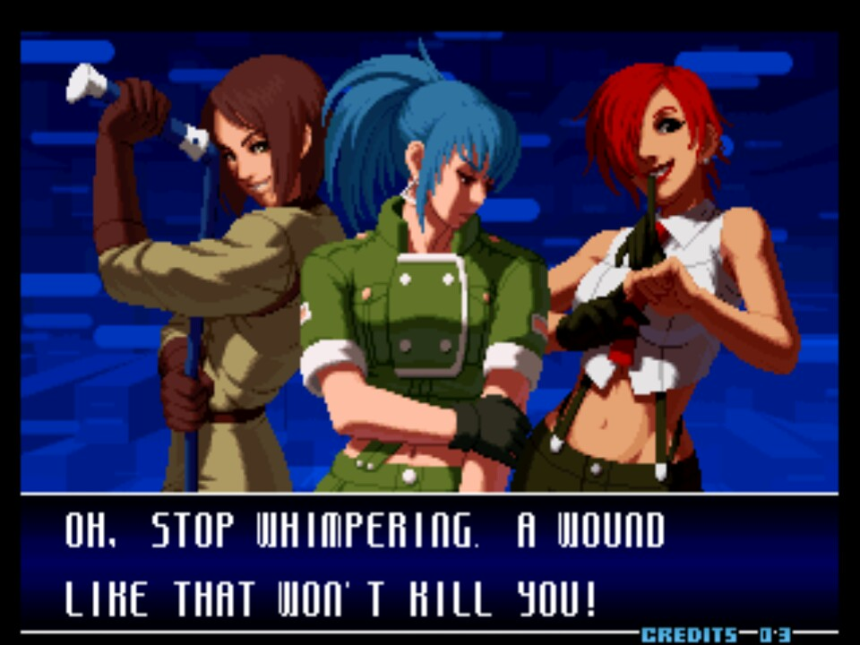 kof 2002 rom download