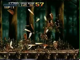 Screenshot Thumbnail / Media File 1 for Metal Slug 3 (Not Encrypted)