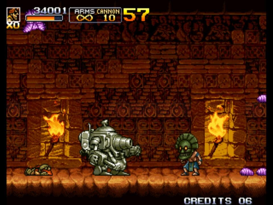 metal slug 6 neoragex 5.2