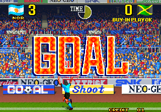 Neo-Geo Cup '98: The Road to the Victory ROM < NeoGeo ROMs   Emuparadise