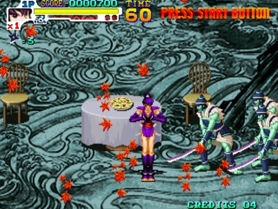 Sengoku 3 ROM < NeoGeo ROMs | Emuparadise