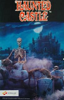 Screenshot Thumbnail / Media File 1 for Haunted Castle (version M)