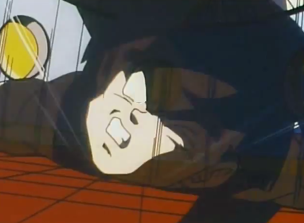 dragon ball z gaiden saiyajin zetsumetsu keikaku uchū-hen