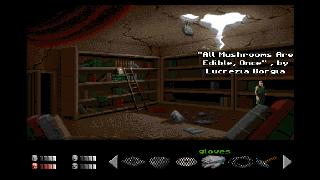 Screenshot Thumbnail / Media File 1 for Code name Hell Squad (2000)