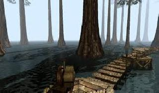 Screenshot Thumbnail / Media File 1 for Myst (1997)