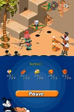 NDS ACTION-Phineas And Ferb: Quest For Cool Stuff (US IMPORT) NDS ...