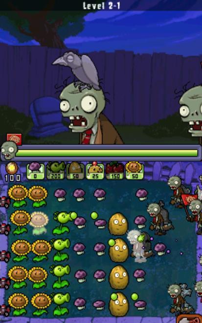 plants vs zombies garden warfare para psp iso