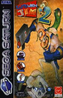 Screenshot Thumbnail / Media File 1 for Earthworm Jim 2 (E)