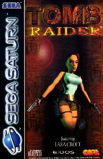 Screenshot Thumbnail / Media File 1 for Tomb Raider (E)