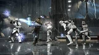 Screenshot Thumbnail / Media File 1 for Star Wars - The Force Unleashed II (U)