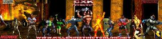 Screenshot Thumbnail / Media File 1 for Killer Instinct (v1.3)