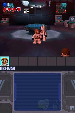 Lego Star Wars Iii The Clone Wars U Rom Nds Roms Emuparadise