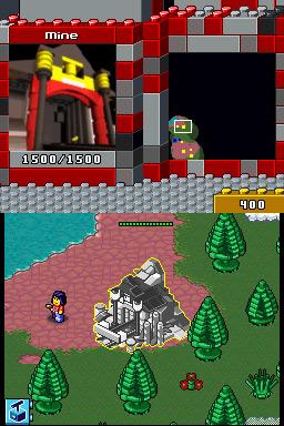 Lego Battles Ninjago скачать торрент - фото 2