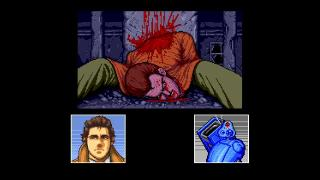 Screenshot Thumbnail / Media File 1 for Snatcher (NTSC-J)
