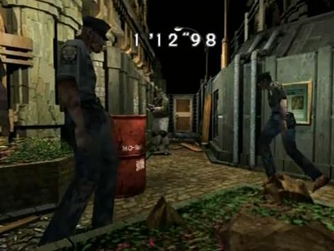 Resident Evil 3 - Nemesis (USA) ISO < DC ISOs | Emuparadise