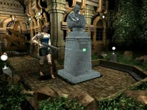 Resident Evil Psx Iso
