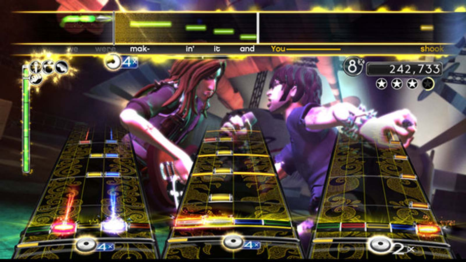 AC-DC Live - Rock Band Track Pack (USA) ISO < PS2 ISOs | Emuparadise