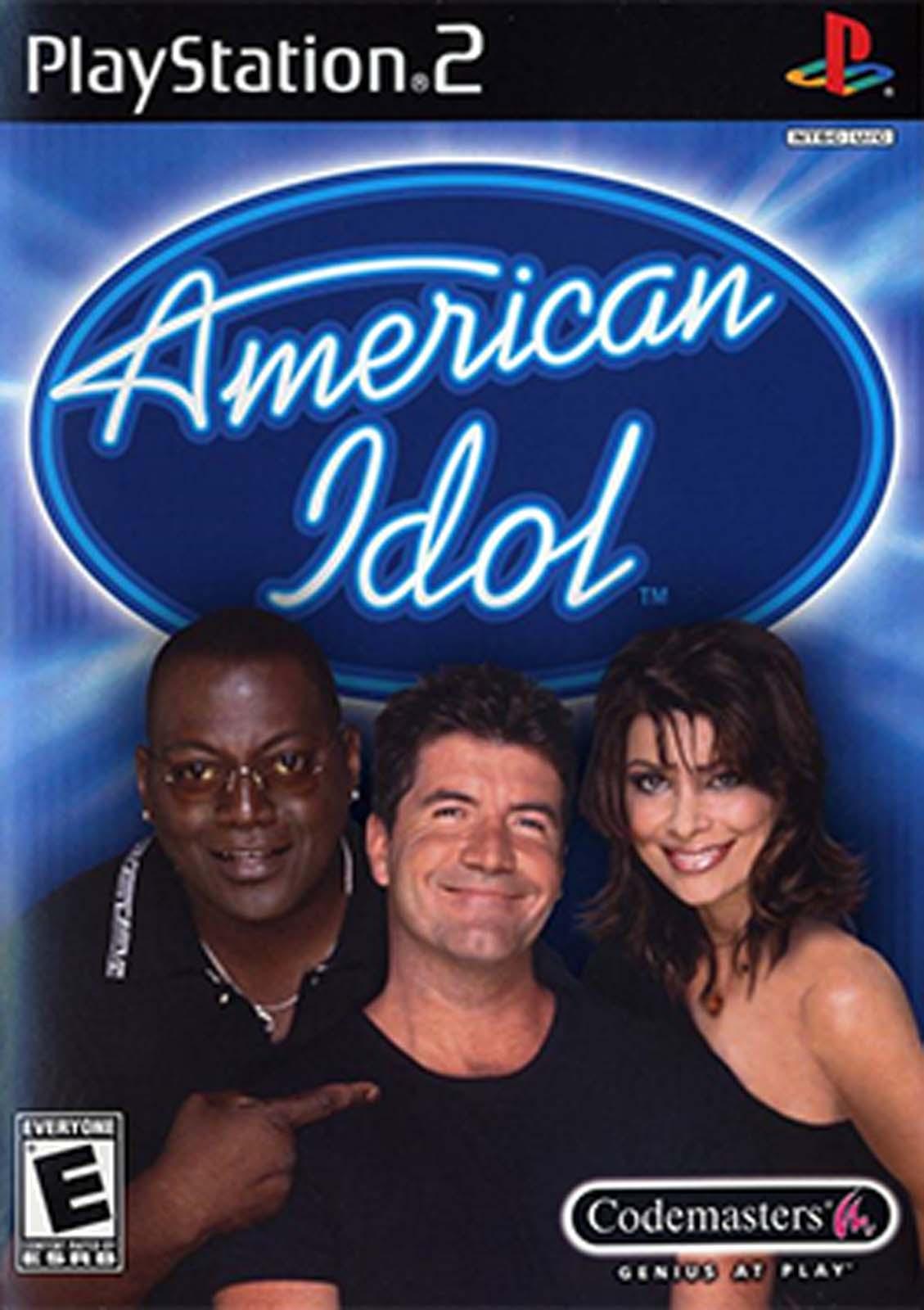 American Idol (USA) ISO < PS2 ISOs | Emuparadise
