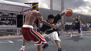 Screenshot Thumbnail / Media File 1 for AND 1 Streetball (USA) (En,Fr,Es)