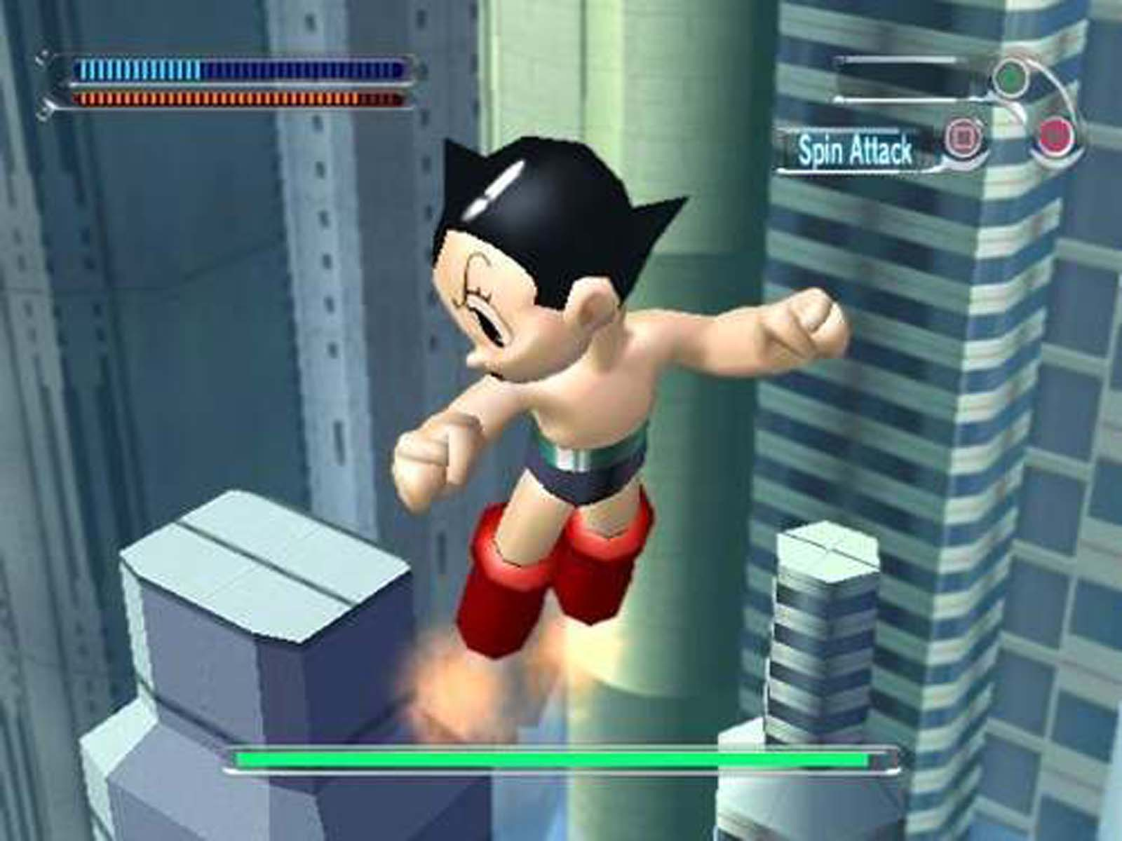 Astro boy 2003 vf torrent