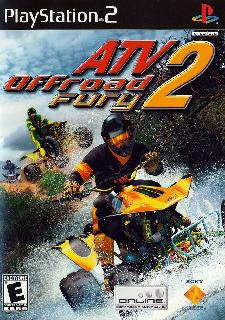 Screenshot Thumbnail / Media File 1 for ATV Offroad Fury 2 (USA)