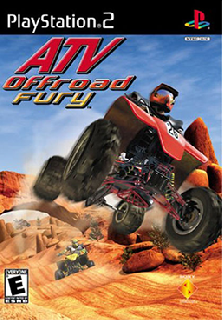 Screenshot Thumbnail / Media File 1 for ATV Offroad Fury (USA) (v3.01)