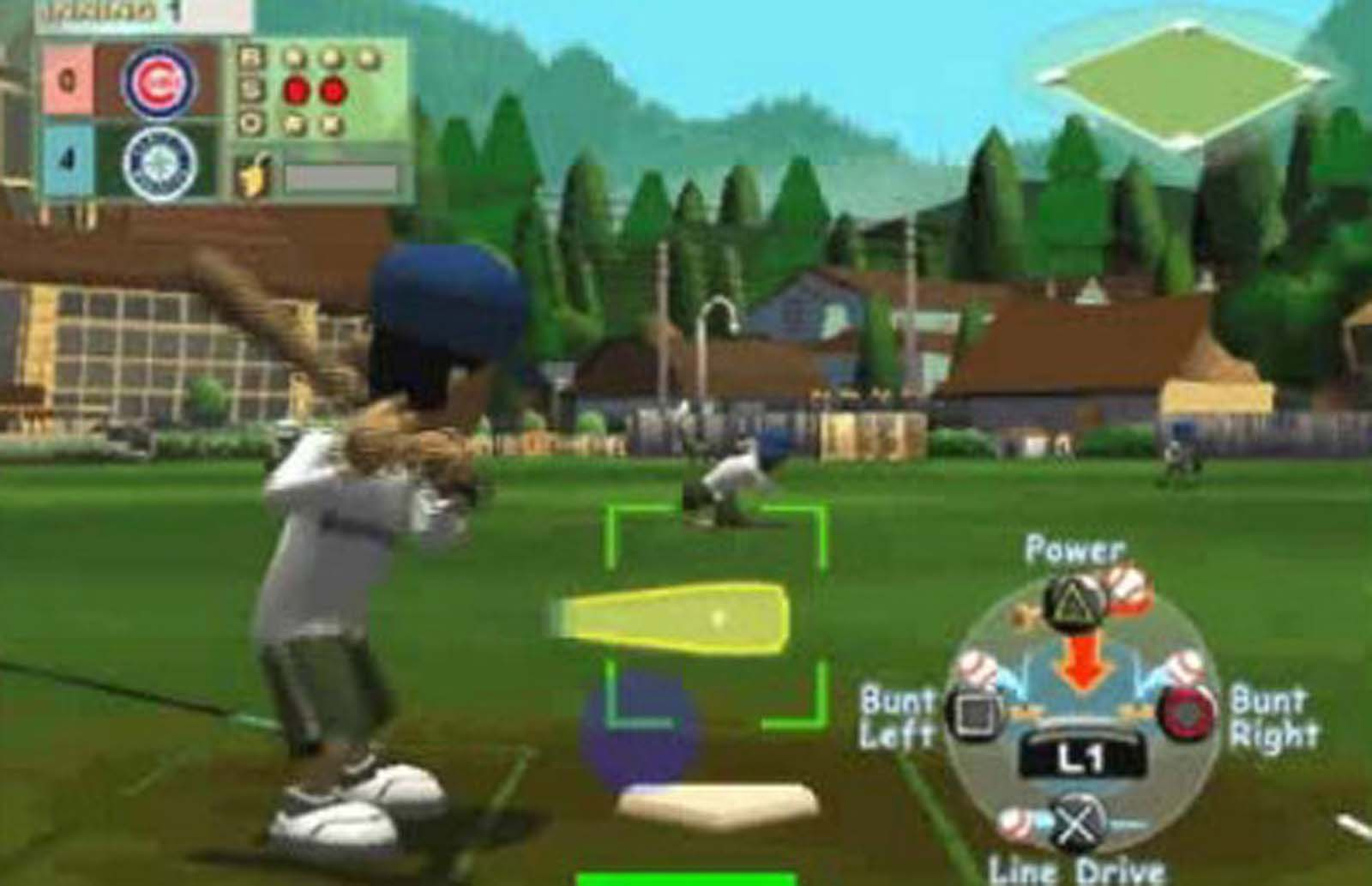 Backyard Baseball Usa Iso Ps2 Isos Emuparadise