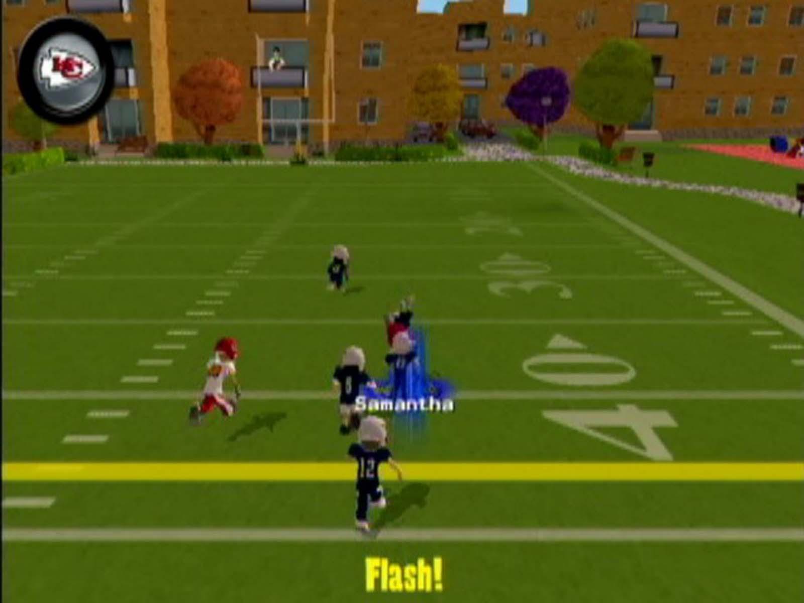 Download Backyard Football For Mac backyard football '09 (usa) iso < ps2 isos | emuparadise