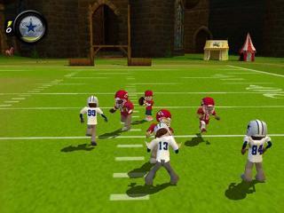 Backyard Football '10 (USA) ISO