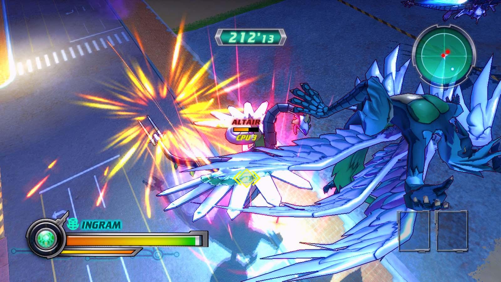 Bakugan - Battle Brawlers (USA) ISO < PS2 ISOs   Emuparadise