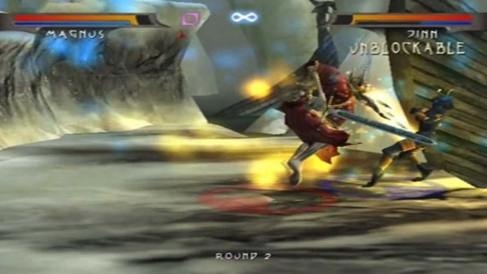 Image result for barbarian ps2 hd