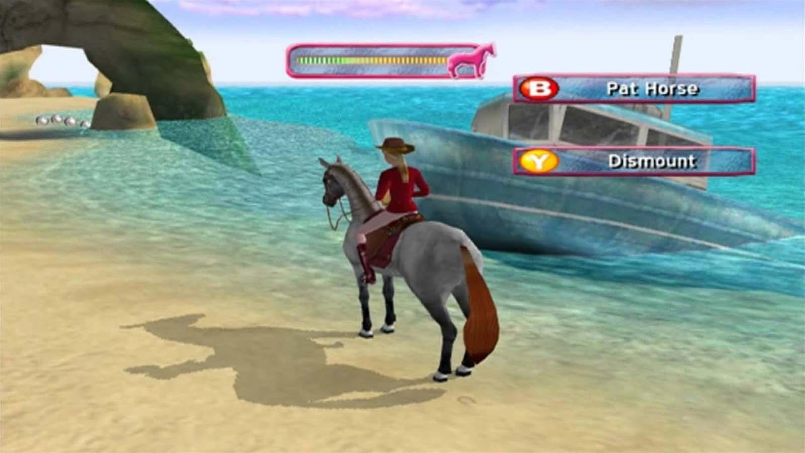 ... Scooter Riding for Barbie apk screenshot ...