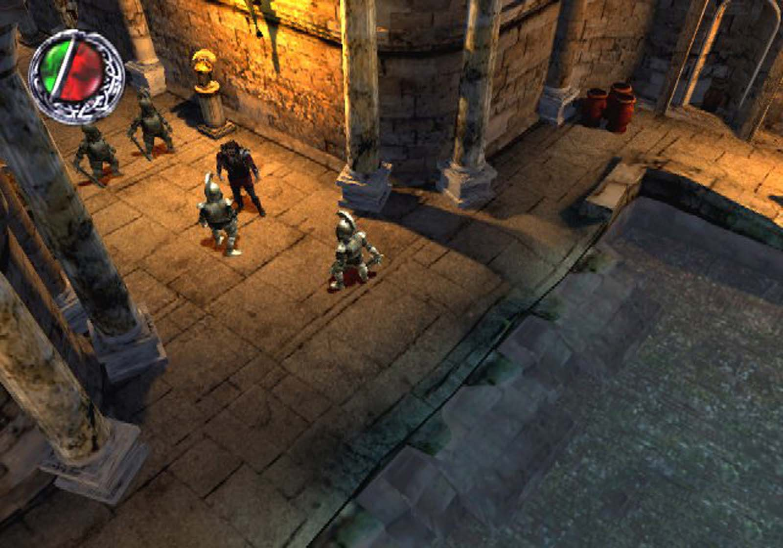 Bard's Tale, The (USA) ISO < PS2 ISOs   Emuparadise