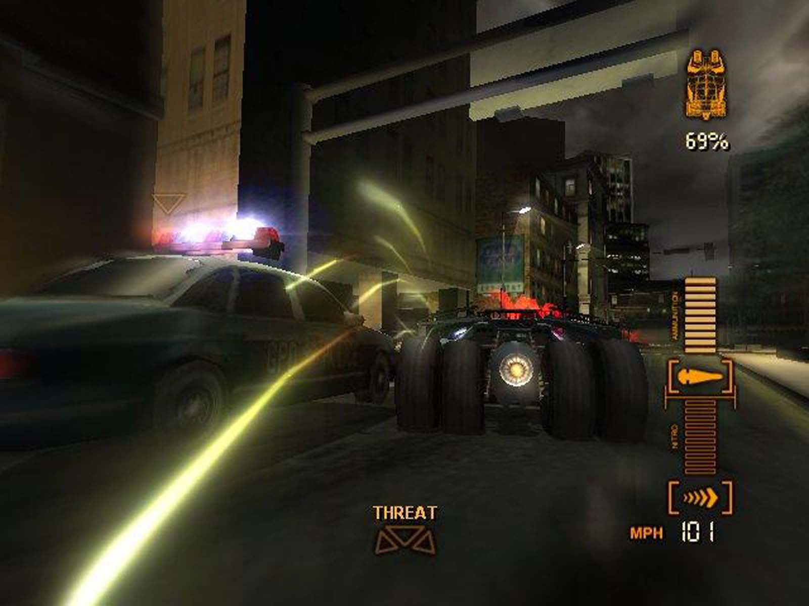 Batman Begins (USA) ISO < PS2 ISOs | Emuparadise